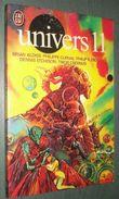 J'AI LU Science Fiction N°786 : UNIVERS 11 //Anthologie (Aldiss, Philip K. Dick, Etc) - Très Bon état - J'ai Lu