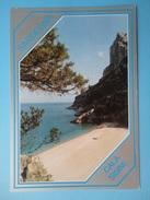 Golfo Di Orosei - Nuoro - Cala Sisine - Foto Italo Innocenti - Nuoro