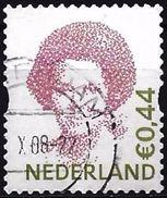 Netherlands 2006 - Queen Beatrix ( Mi 2460 AS - YT 2392 ) - Oblitérés