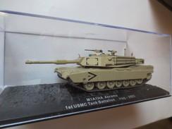 Char D'assaut - M1A1HA Abrams - 1st USMC Battalion - Iraq - 2003 - - Tanks