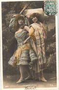 DANSE - La MATCHICHE -  Stebbing.Phot- Femmes - Danse