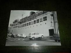 PHOTO NB CINE PHOTO PROVENCE  AUTOMOBILES  4l - Automobiles