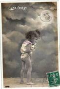 Enfant - Lune Rousse - Nu Série 1048 - Enfants