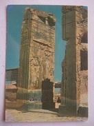L82 Postcard Persepolis No. 5024 - Iran