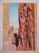 L82 Postcard Persepolis Shiraz - Iran