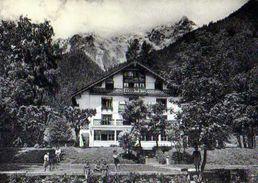 74 CHAMONIX MONT BLANC Les Soldanelles - Chamonix-Mont-Blanc
