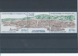 SPM 1990 - YT N° 530A NEUF SANS CHARNIERE ** (MNH) GOMME D'ORIGINE LUXE - St.Pierre Et Miquelon