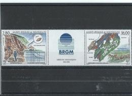 SPM 1995 - YT N° 619A NEUF SANS CHARNIERE ** (MNH) GOMME D'ORIGINE LUXE - St.Pierre Et Miquelon