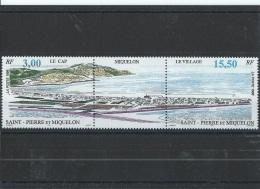 SPM 1996 - YT N° 640A NEUF SANS CHARNIERE ** (MNH) GOMME D'ORIGINE LUXE - St.Pierre Et Miquelon