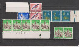 Yvert Entre 284 Et 287 ** Neuf Sans Charnière MNH - Afrique Du Sud (1961-...)
