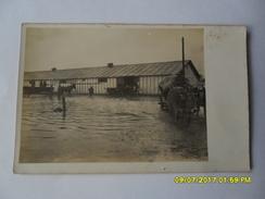 Michalovce Potopa 1924  Flood 3 - Slovaquie