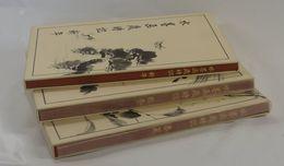 Suiboku Ga Saijiki ( 3 Vol. ) - Books, Magazines, Comics