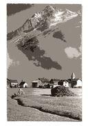 Schweiz, Ca. 1970, Ansichtskarte Von Göscheneralp, Nicht Gelaufen (16416E) - Switzerland