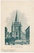 Eglise De Sevigny Waleppe Geographie Des Ardennes Edit Jolly Dos Non Divisé Pionnière - Other Municipalities