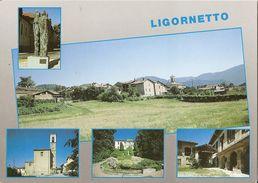2-6853 LIGORNETTO(TI) 362 M S.M.-VEDUTINE - TI Tessin