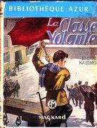Erich Kastner - La Classe Volante - Éditions Magnard - ( 1959 ) . - Bücher, Zeitschriften, Comics