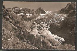 Carte Postale ( Glacier Du Trient ) - VS Valais