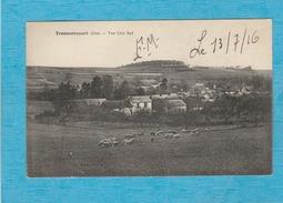Troussencourt. - Vue Côté Sud. - Otros Municipios