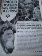 ABC 1969 ISCHIA AGEROLA - Libri, Riviste, Fumetti