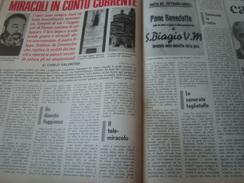 ABC 1971 FAENZA - Libri, Riviste, Fumetti