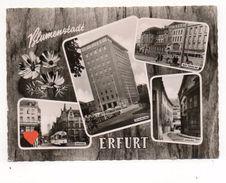 16520-LE-ALLEMAGNE-Blumenstadt-Erfurt----------vues Multiples Diverses - Erfurt