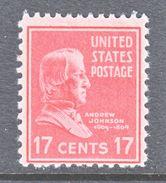 U.S. 822  ** - United States