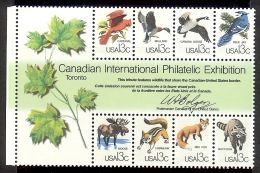 1978 - U.S. # 1757 - Block Of 4 - Mint VF/NH - Unused Stamps