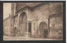 Borgo San Donnino (PR) - Piccolo Formato - Viaggiata - Italie