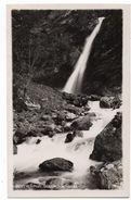 Vallouise : Cascade De La Pissette (Editeur Non Mentionné, N°84511) - France