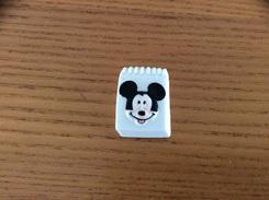 "Fève Disney ""MICKEY"" (bloc-notes) - Disney"