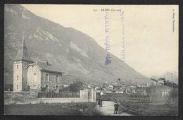ARBIN (Blanc) Savoie (73) - Other Municipalities