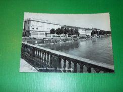 Cartolina Crocetta Del Montello ( Treviso ) - Lungo Il Brentella 1963 - Treviso