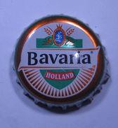 TAPPO A CORONA - USATO  -  BAVARIA HOLLAND - Bier