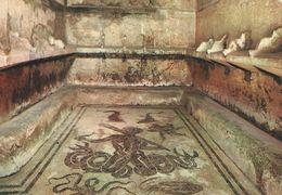 Ercolano - Hercolanum.  Apoditorium Of The Women Thermae     Italy.  # 06726 - Ercolano