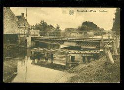 Moerbeke - Waes ( Waas )  Dambrug - Moerbeke-Waas