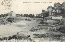 "CPA FRANCE 35 ""Rotheneuf, Le Havre, La Plage"" - Rotheneuf"