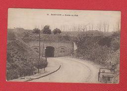 St Cyr  -- Entrée Du Fort - St. Cyr L'Ecole