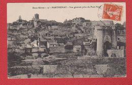 Parthenay  --  Vue Générale - Parthenay