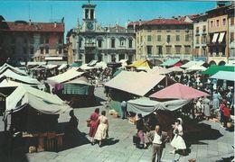 Udine - Piazza S. Giacomo - St James Square   Italy   # 06744 - Udine