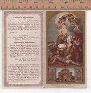 108S  CONVERSIONE DI SAN PAOLO APOSTOLO - Santini
