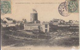 D85 - LES SABLES D'OLONNE - LES NOUVEAUX QUARTIERS DE LA RUDELIERE ET LE VIEUX MOULIN - Sables D'Olonne