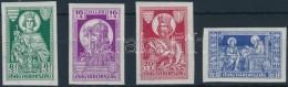 ** 1930 Szent Imre Vágott Sor (30.000) - Stamps