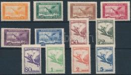 ** 1927 RepülÅ' (I.) Sor (10.000) - Stamps