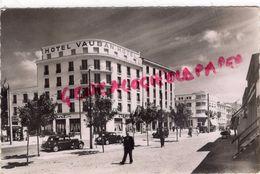 29 - BREST - LES HOTELS   HOTEL VAUBAN - TRACTION AVANT CITROEN - Brest