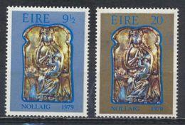 °°° IRLANDA EIRE - Y&T N°412/13 - 1979 MNH °°° - 1949-... Repubblica D'Irlanda
