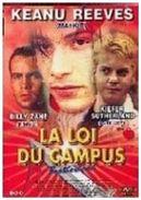 La Loi Du Campus - Brotherhood [DVD] (2007) - Non Classés