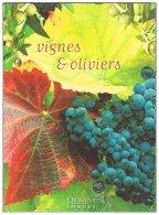 Vignes Et Oliviers [DVD] (2003) Compilation - Non Classés