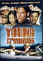 [DVD] Young Criminals - 4 Cerveaux, 1 Plan Génial, 5 Millions De Dollars à La Clé - DVDs