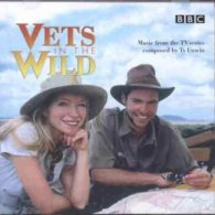 Vets In The Wild [Bande Originale] [CD] Ty Unwin - Ohne Zuordnung
