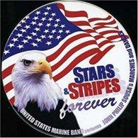 Stars Et Stripes Forever [CD] Compilation - Music & Instruments